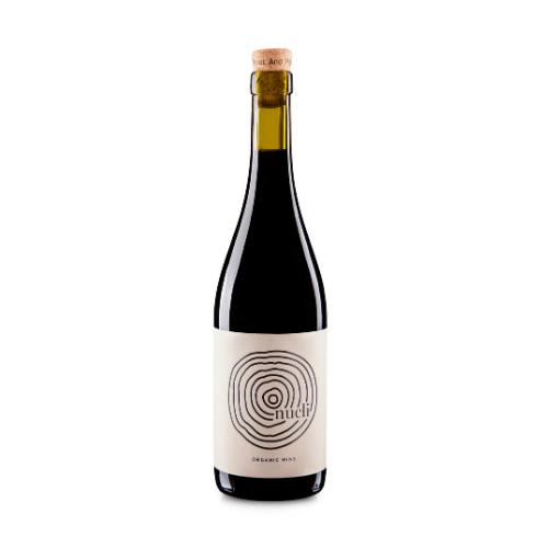 biologische-rode-wijn-nucli-spanje
