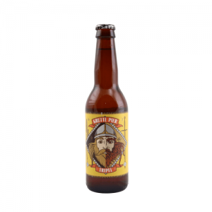 Grutte-Pier-Tripel-Bier