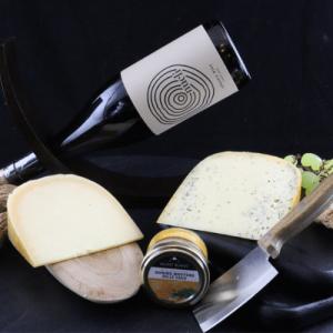kaas-wijn-kaasplankje