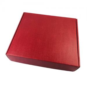 luxe-cadeau-doos-bordeaux-rood