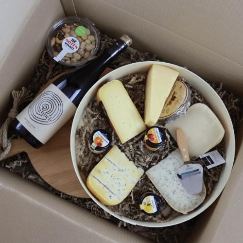 kaasbox-in-verpakking
