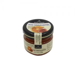 vijg-sinaasappel-dip